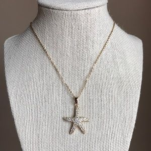 The Limited Necklace NWOT